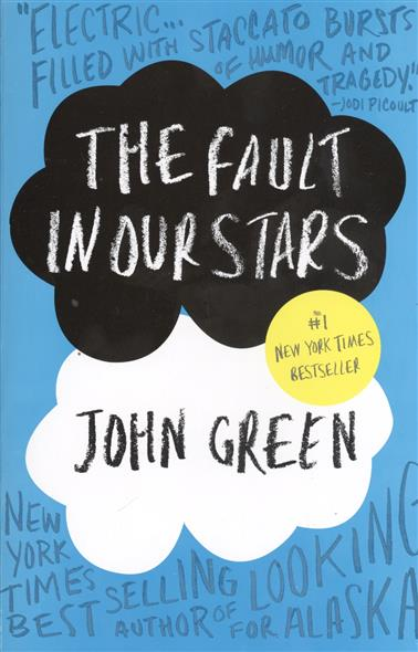 Green J. The Fault In Our Stars