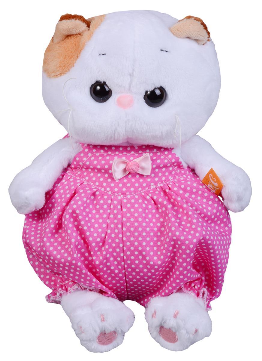 Мягкая игрушка Ли-Ли BABY в песочнике (20 см)