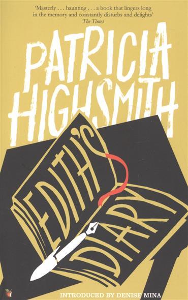 Highsmith P. Edith's Diary highsmith p little tales of misogyny