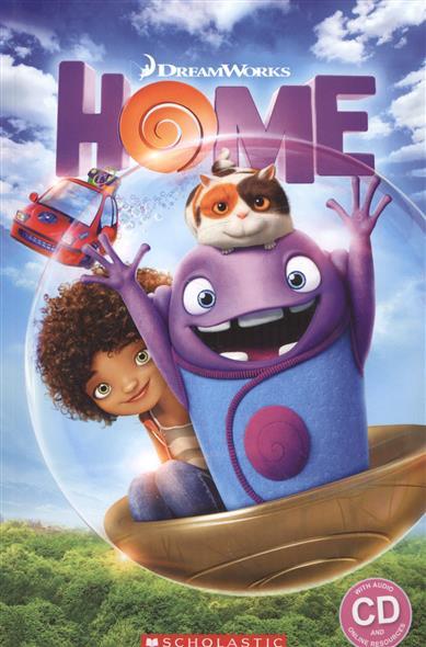 Potter J., Hopkins Home. Level 3 (+CD) brontё c jane eyre level 2 cd