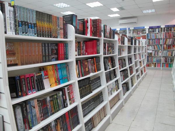 «Читай-город» в Ступино