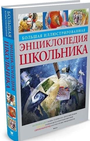 Большая энциклопедия школьника