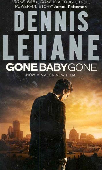 Baby Im Gone