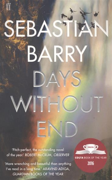 Barry S. Days Without End hereward end of days