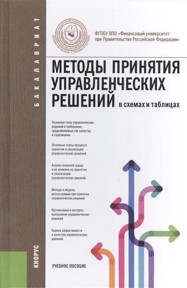 Беляева И.: Методы принятия управленческих решений (в схемах и таблицах)