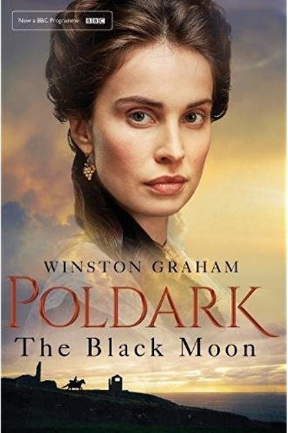 Graham W. Poldark. The Black Moon  ISBN: 9781509856954