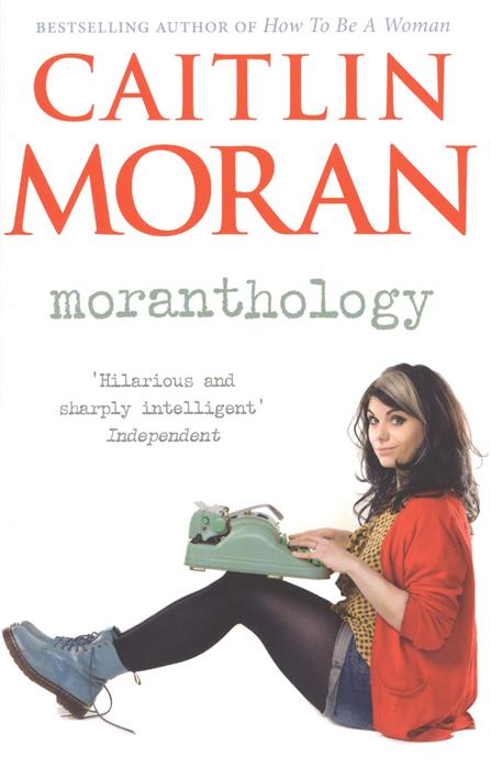 Moran C. Morantology