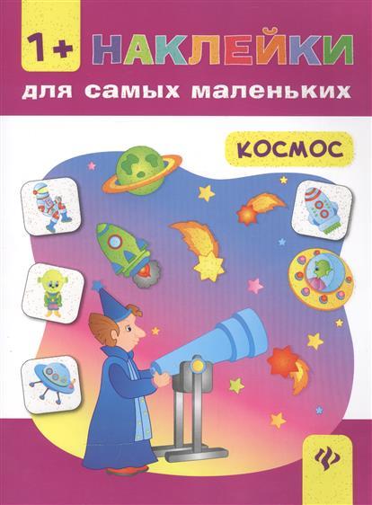 Смирнова Е. Космос (1+)