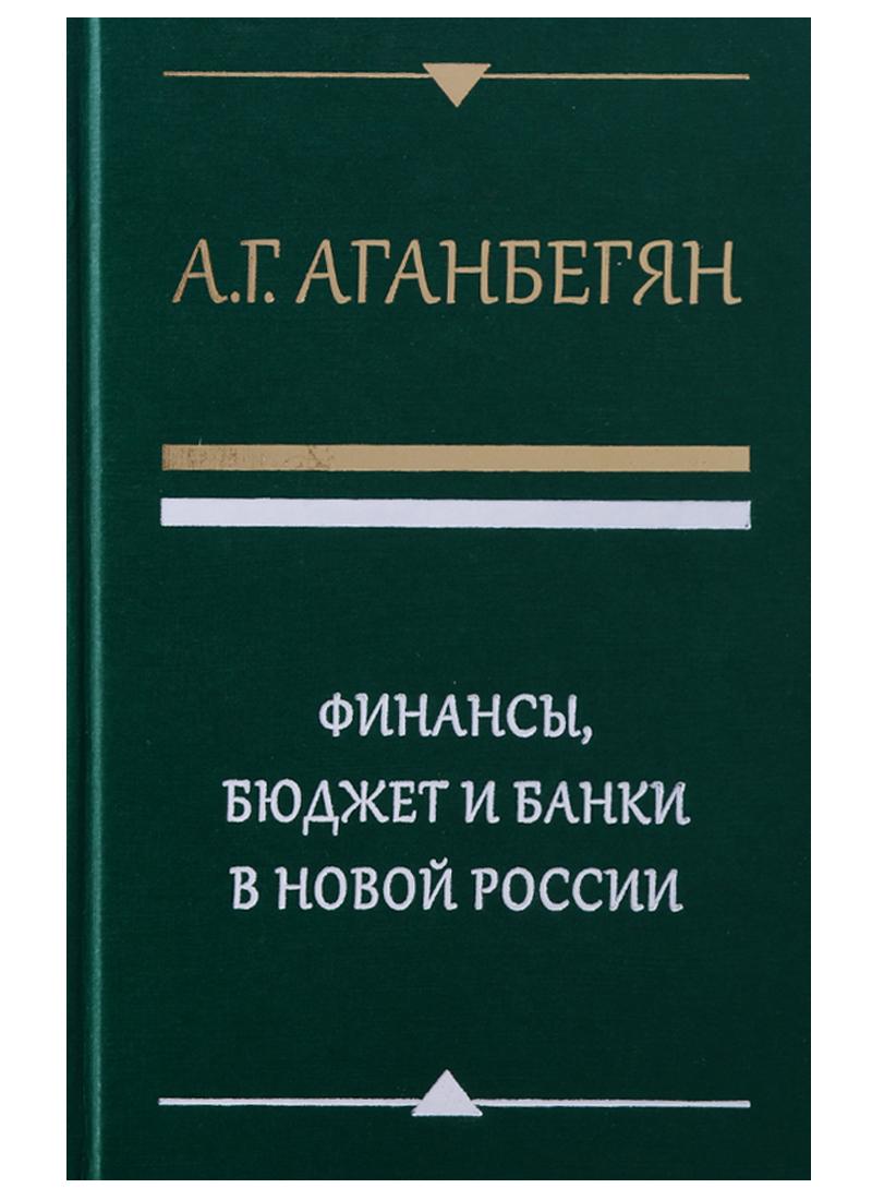 Финансы, бюджет и банки в новой России