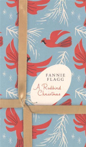 Flagg F. A Redbird Christmas flagg f standing in the rainbow a nowel