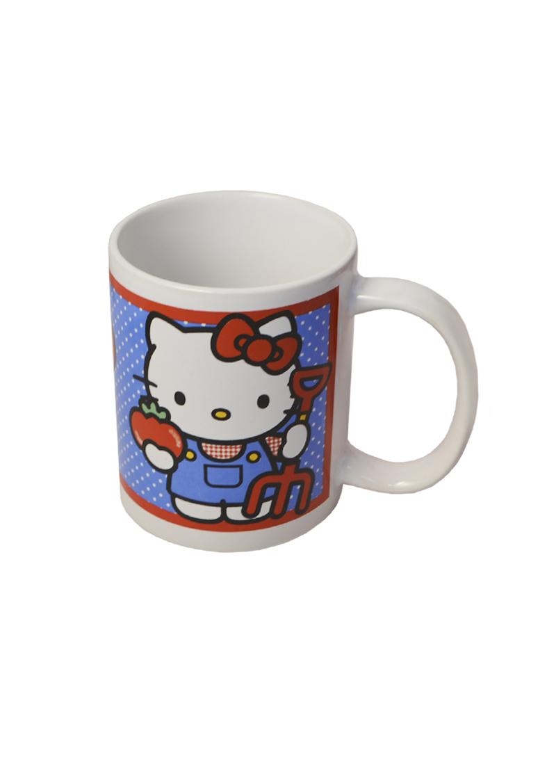 Hello Kitty Кружка керамическая в коробке (325мл) (163509) (Новый Диск-Трейд)