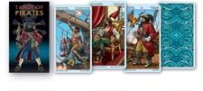 Таро Пиратов Карибского моря (Руководство и карты)