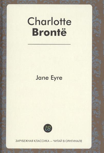 Bronte Ch. Jane Eyre jane eyre level 5 cd