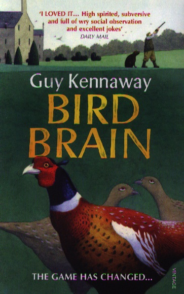 Kennaway G. Bird Brain