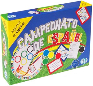 Games: [A2-B1]: Campeonato de Espanol games el juego de los oficios a2 b1