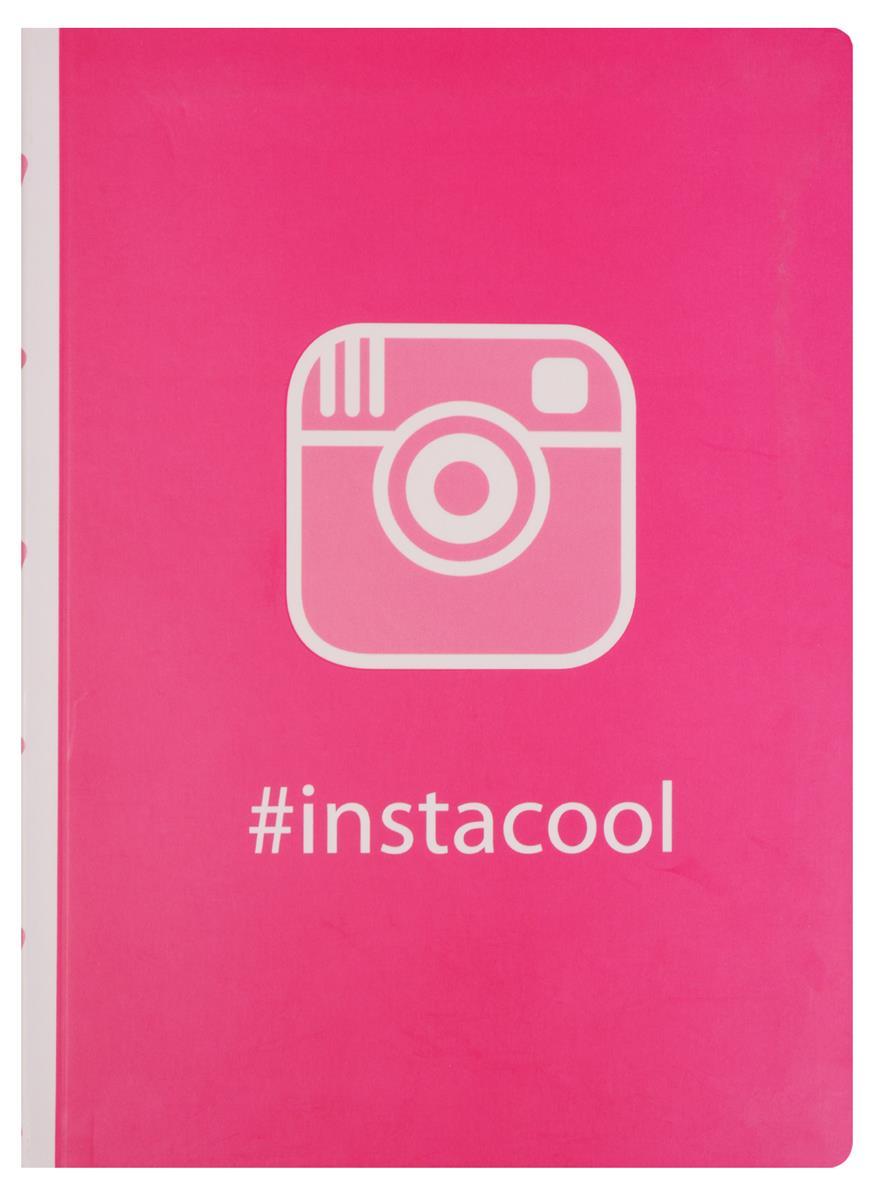Блокнот #Instacool