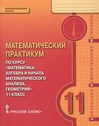 Математический практикум по курсу
