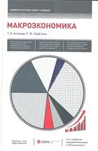 Макроэкономика. Учебник. 10-е издание, переработанное и дополненное