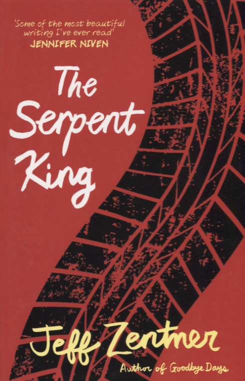 Zentner J. The Serpent King the plumed serpent