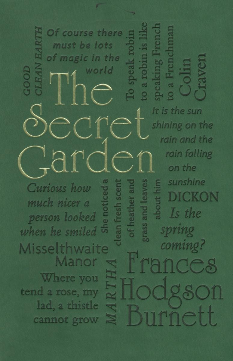Burnett F. The Secret Garden david burnett пиджак