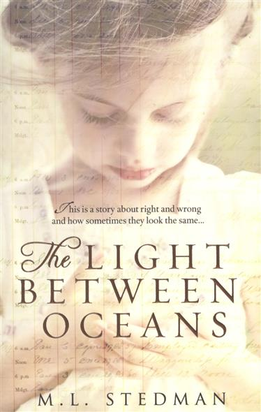 Stedman N. The Light Between Oceans the gulf between us