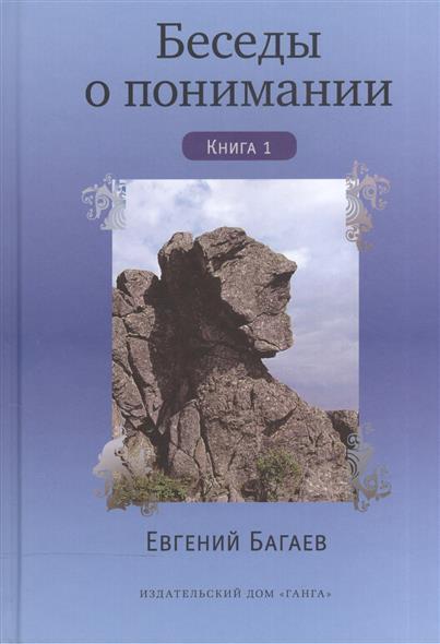Беседы о понимании. Книга 1