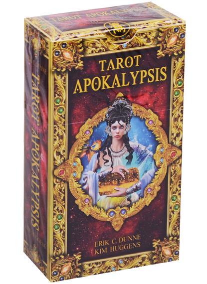 Tarot Apokalypsis / Апокалипсис таро