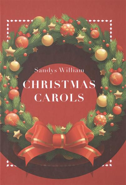 Sandys W. Christmas Carols ladybird christmas carols cd