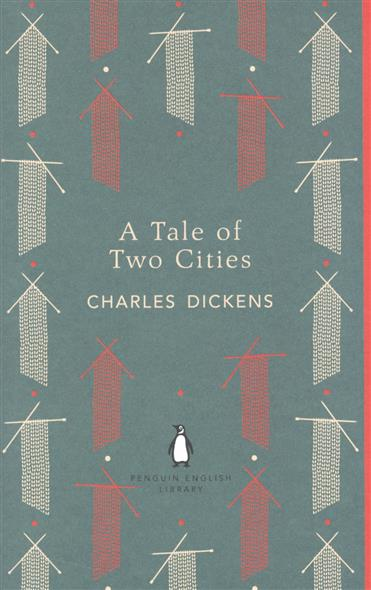 Dickens Ch. A Tale of Two Cities ISBN: 9780141199702 dickens c a christmas carol книга для чтения