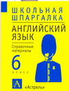 Английский язык 6 кл Справ. материалы