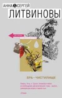 Литвинова А., Литвинов С. SPA-чистилище литвинова а литвинов с ideal жертвы