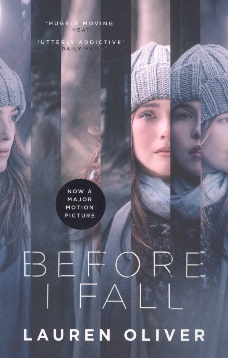 Oliver L. Before I Fall  oliver l before i fall