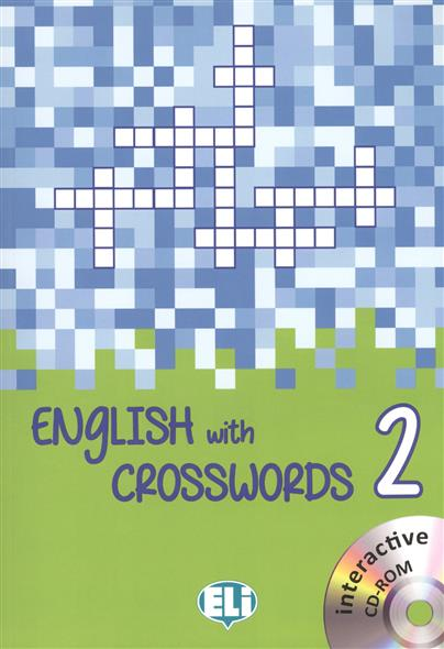 Pigini L. (edit.) English with Crosswords 2 english with crosswords 3 dvdrom