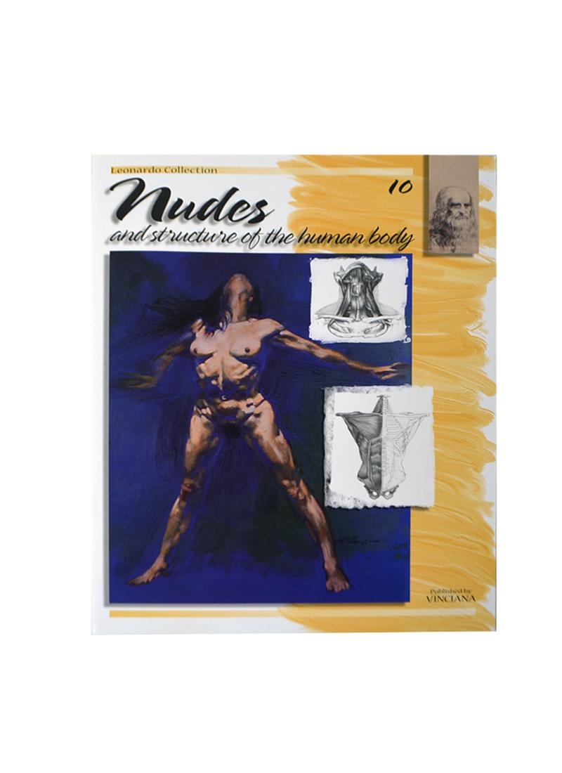 Обнаженная натура / Nudes (№10) jp a calosse nudes