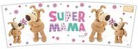Кружка керамическая Super Мама (в подароч.упаковке) (0665.144) (Артицентр)
