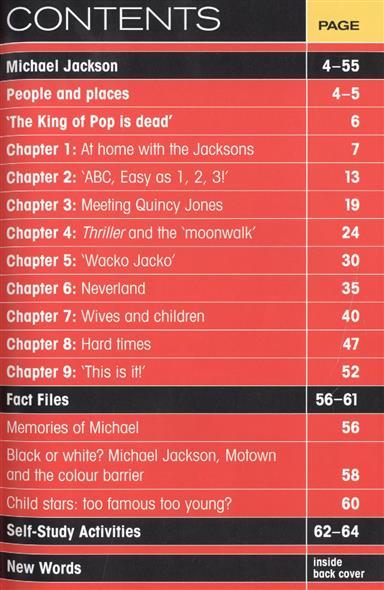 Shipton V. Michael Jackson. Level 3 (+CD) michael jackson number ones cd