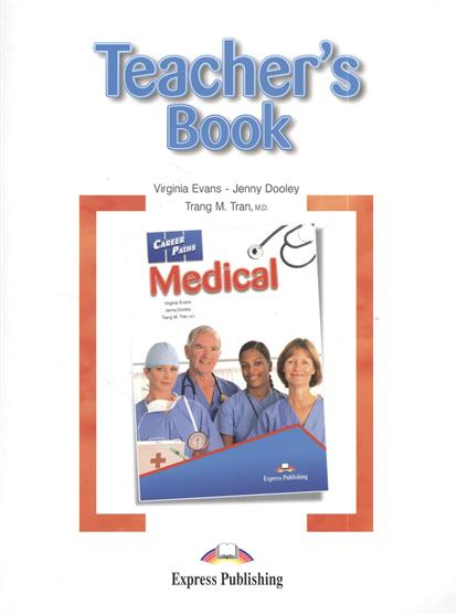 Medical. Teacher`s Book