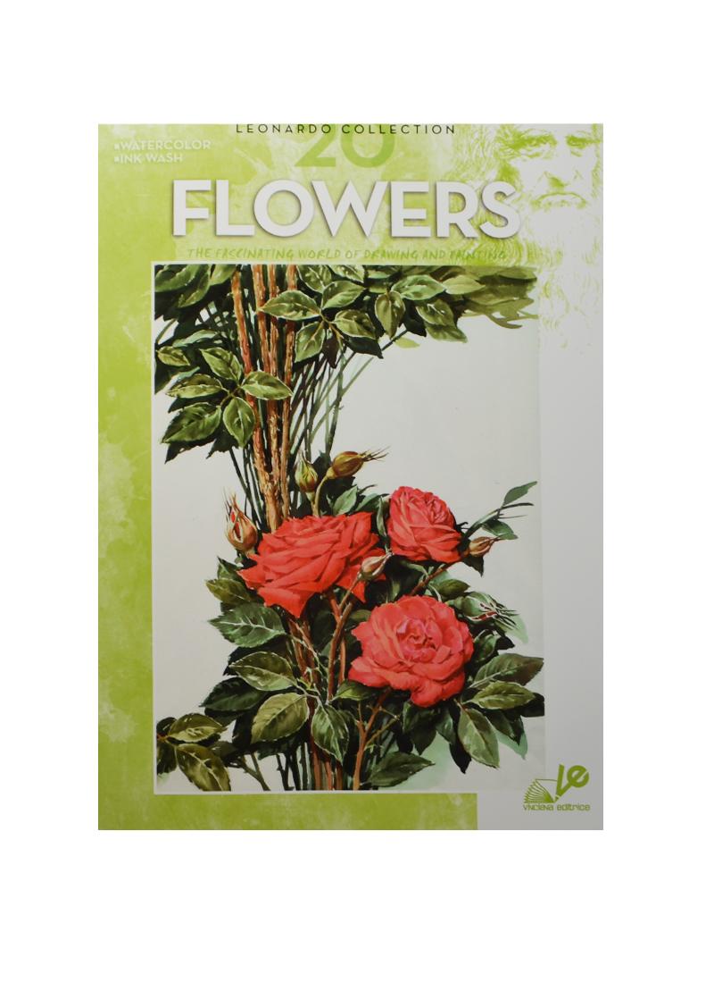Цветы / Flowers (№20) парфюмированная вода montale orange flowers 20 мл