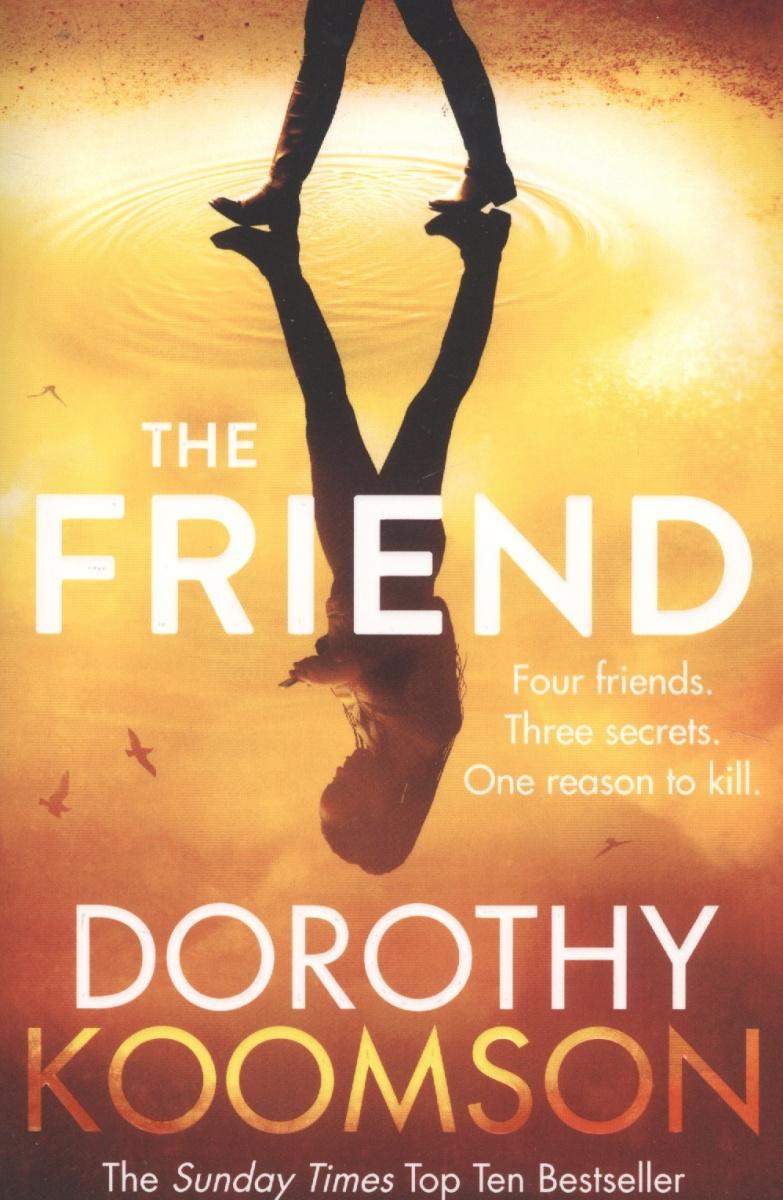 Koomson D. The Friend the false friend