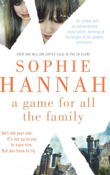 Hannah S. A Game for All the Family hannah s a game for all the family
