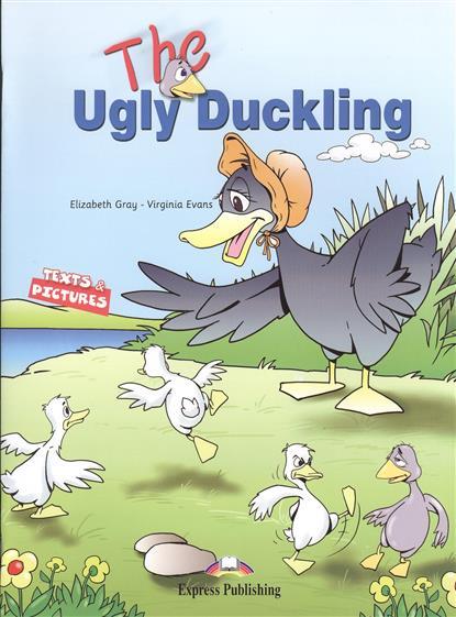 купить Gray E., Evans V. The Ugly Duckling. Сборник рассказов (+CD) недорого