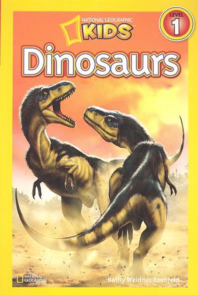 Dinosaurs Lev.1