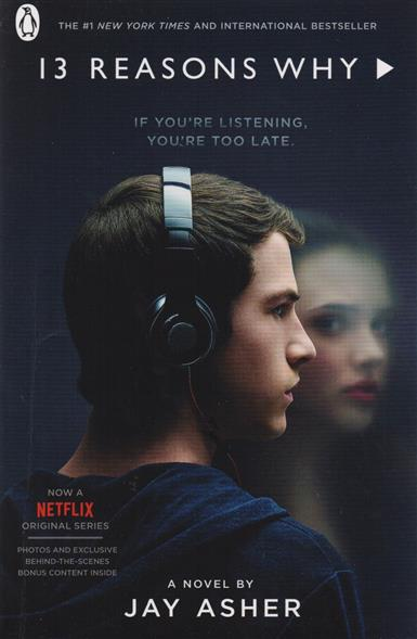 Asher J. 13 Reasons Why