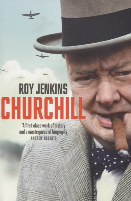 Jenkins R. Churchill купить
