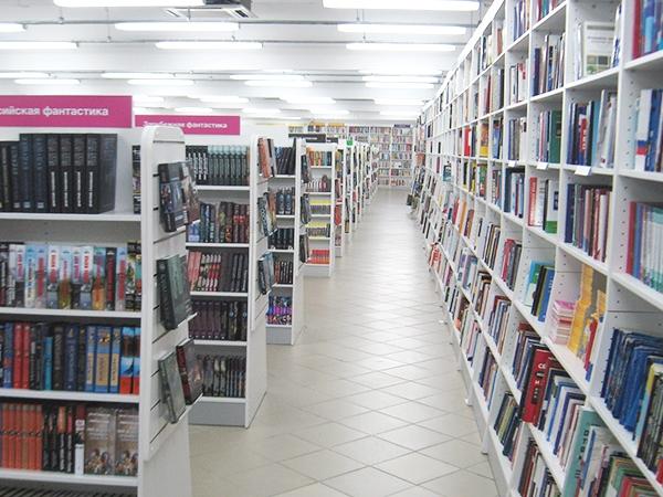«Читай-город» в Иванове