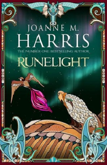 Harris J. Runelight harris j blackberry wine