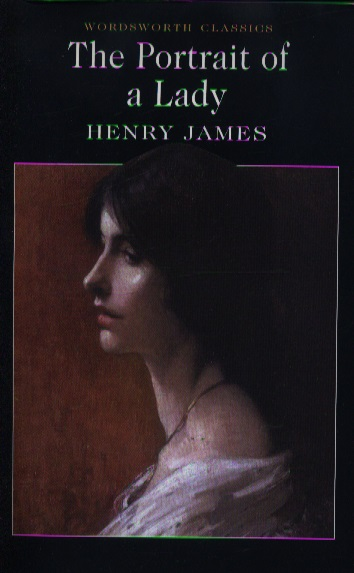 James H. James The Portrait of a lady city of friends – a portrait of the gay