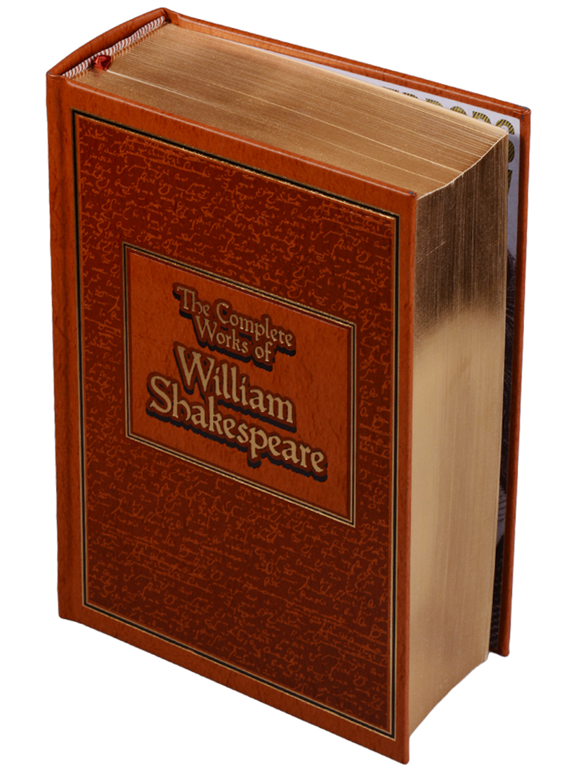 Shakespeare W. The Complete Works of William Shakespeare shakespeare william rdr cd [lv 2] romeo and juliet