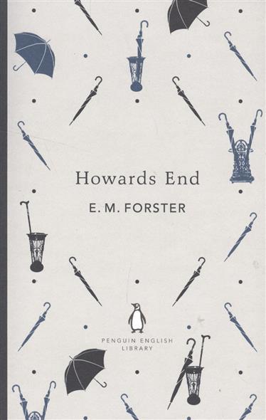 Forster E. Howards End