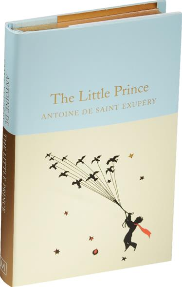 Exupery A. The Little Prince the little prince